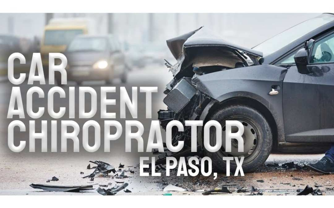 *Best* Injury Chiropractor In El Paso, Texas