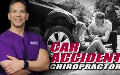 *Car Accident Chiropractor* | El Paso, TX (2019)