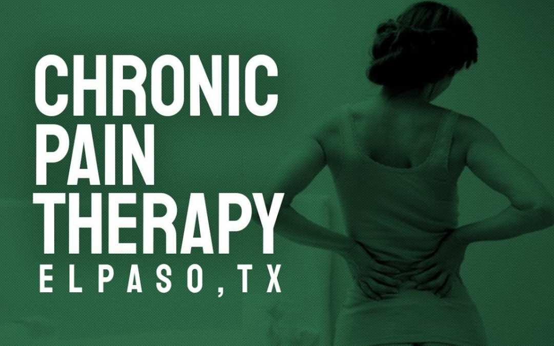 Chronic Pain Relief With Chiropractic Treatment | El Paso, Texas
