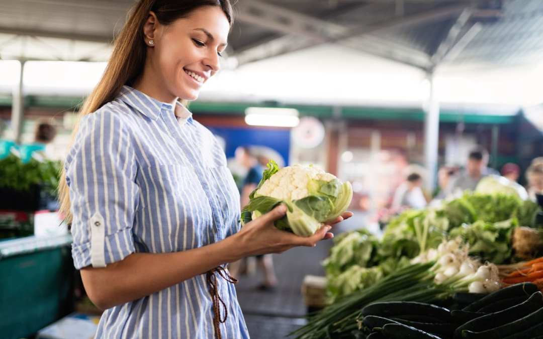 9 Essential Nutrients For Healthy Skin El Paso, TX.