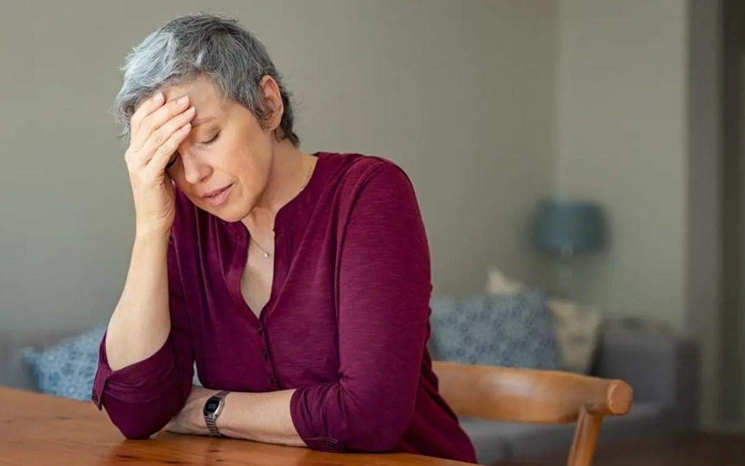Functional Neurology: Midlife Brain Fog in Women