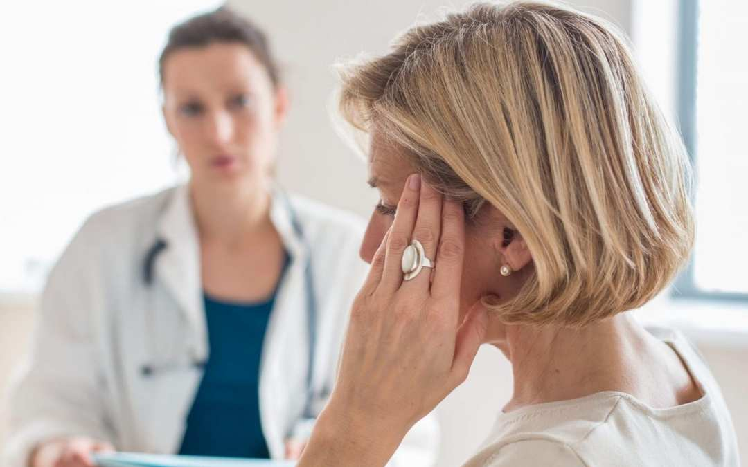 Functional Neurology: Understanding Menopause Brain Fog