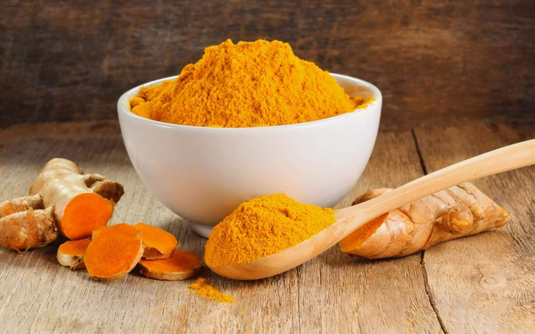 Functional Neurology: Benefits of Turmeric for Brain Health
