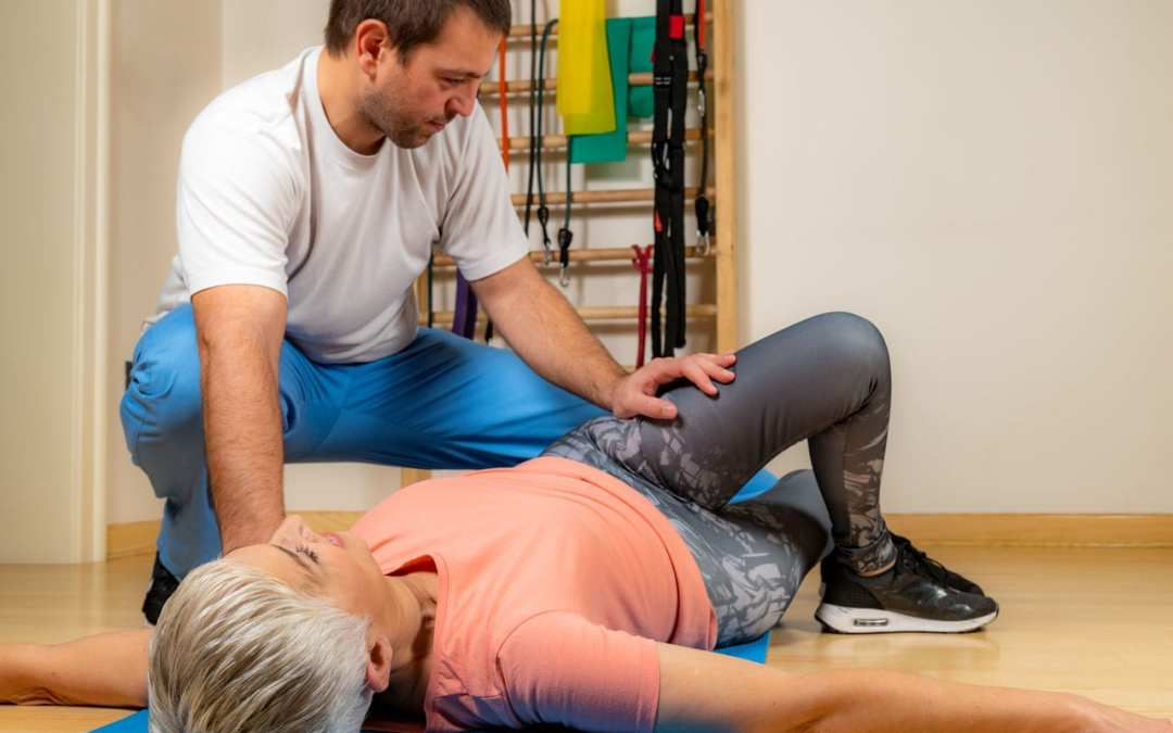 How Can Physical Therapy Help Me El Paso, Texas