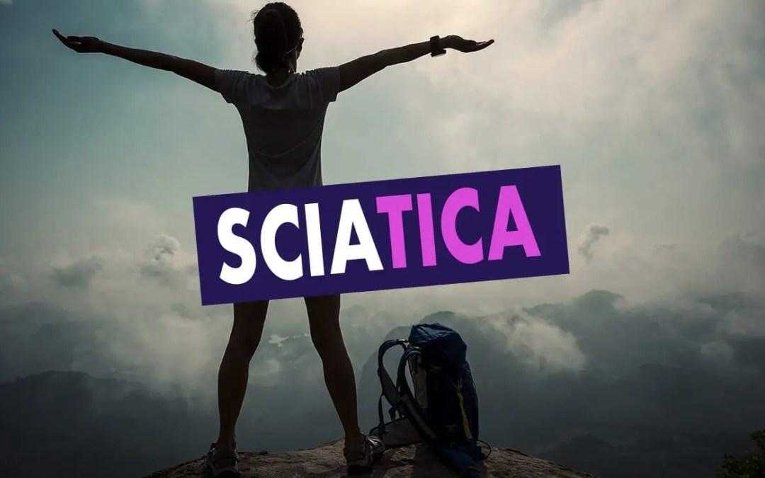 Sciatica - LIVE WEBINAR