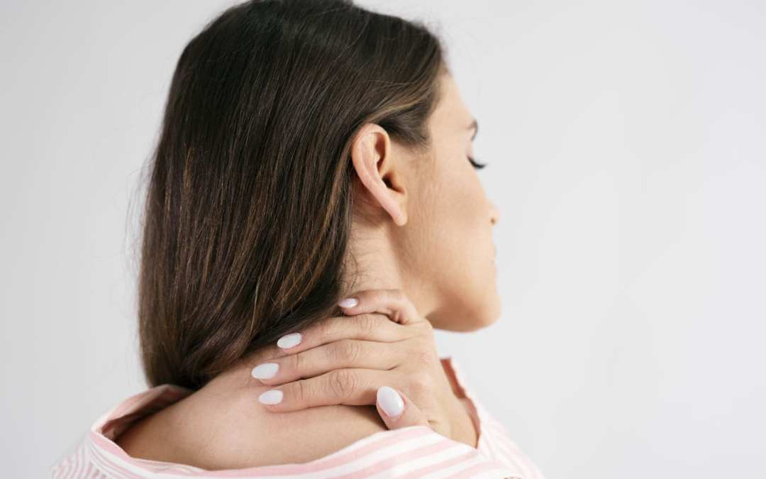 Cervical Steroid Injections For Neck Pain