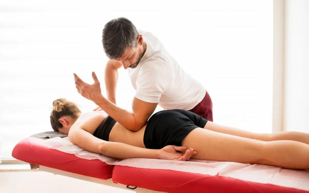 Bertolotti Syndrome Unusual Suspect in Lower Back Pain