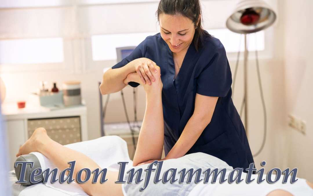 Tendon Inflammation and Chiropractic El Paso