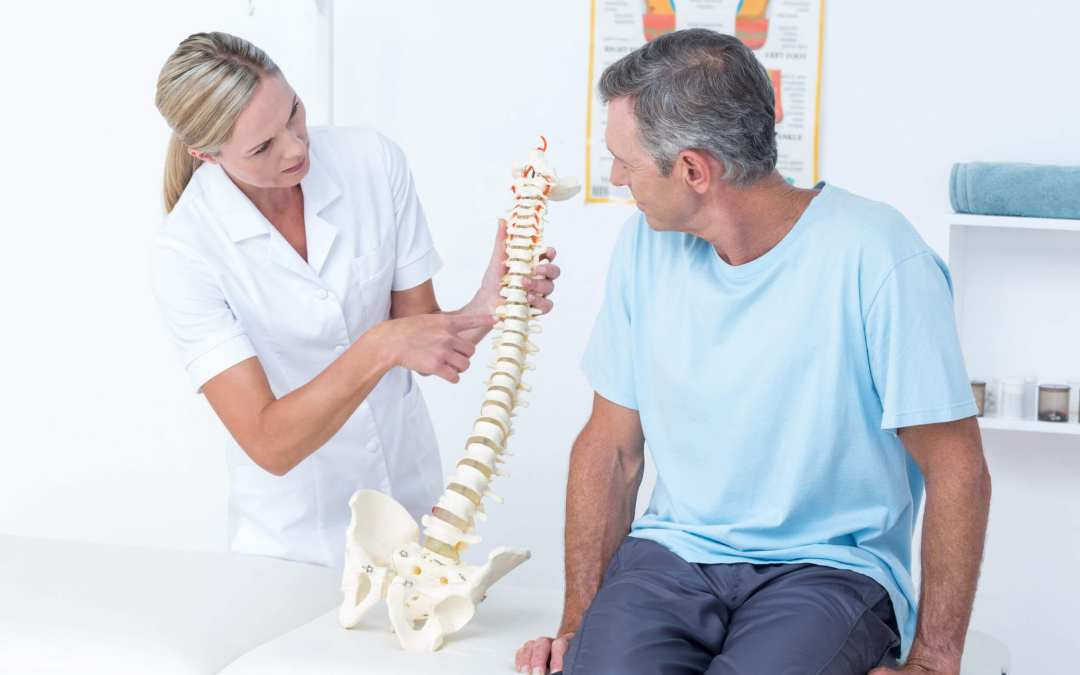 Disc Bulge & Herniation Chiropractic Care Overview