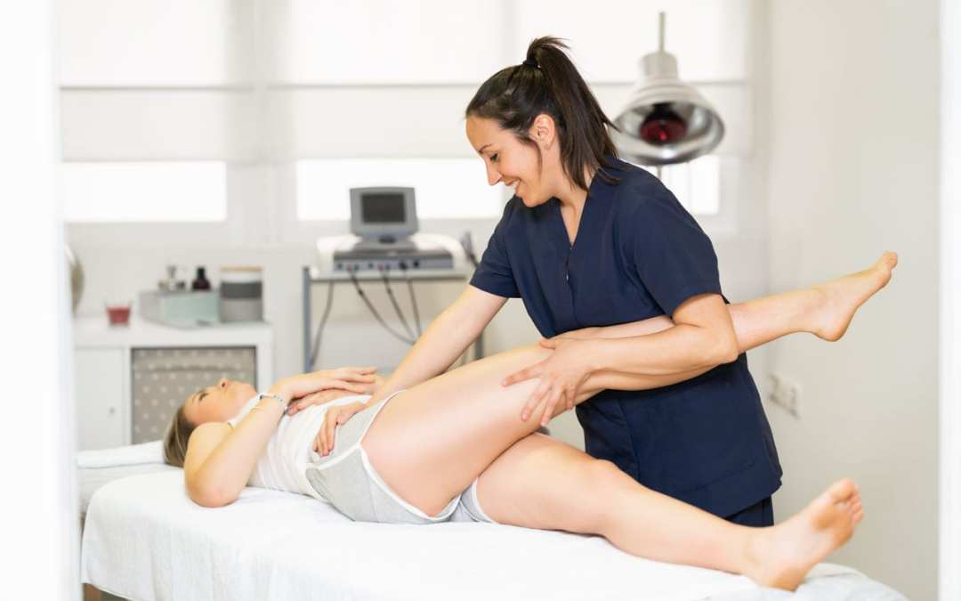 Massage Therapeutics Can Improve Health and Well Being