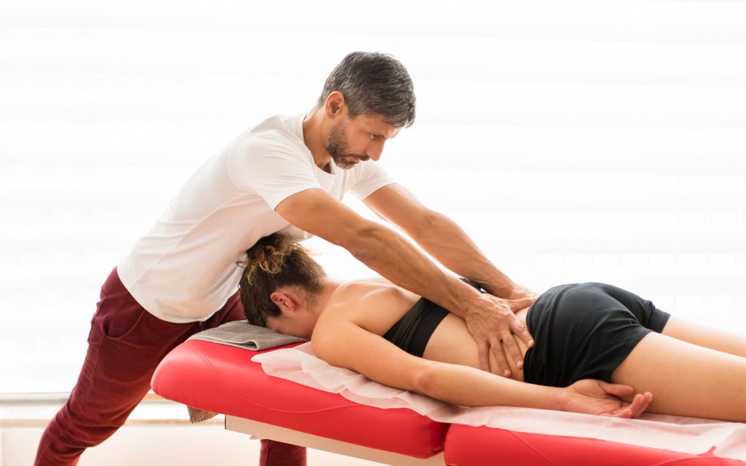Tecniche di mobilizzazione e manipolazione spinale e sciatica