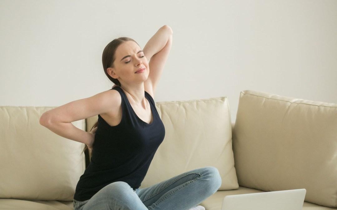 Depressione: disturbo affettivo stagionale e mal di schiena