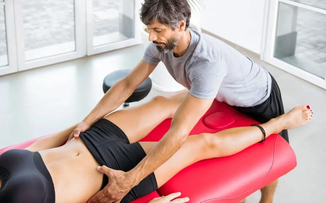 Prevenzione dell'inclinazione pelvica anteriore / posteriore con plantari chiropratici