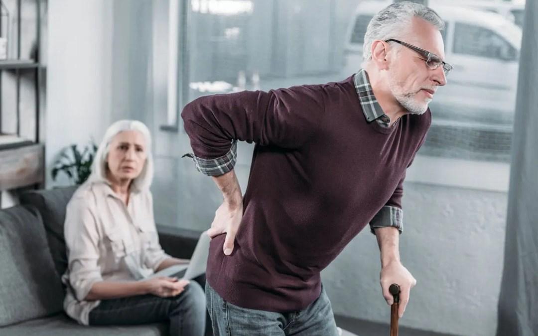 Cause sottostanti: aneurisma addominale e diagnosi errata della sciatica