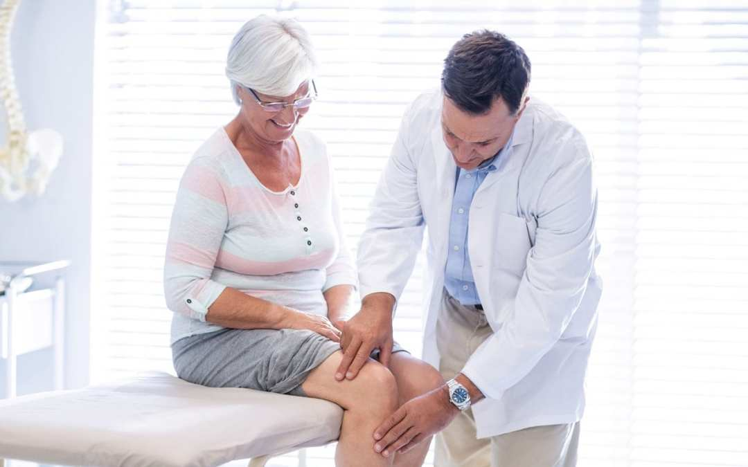 Chiropractic Physical Therapy For Knee Pain