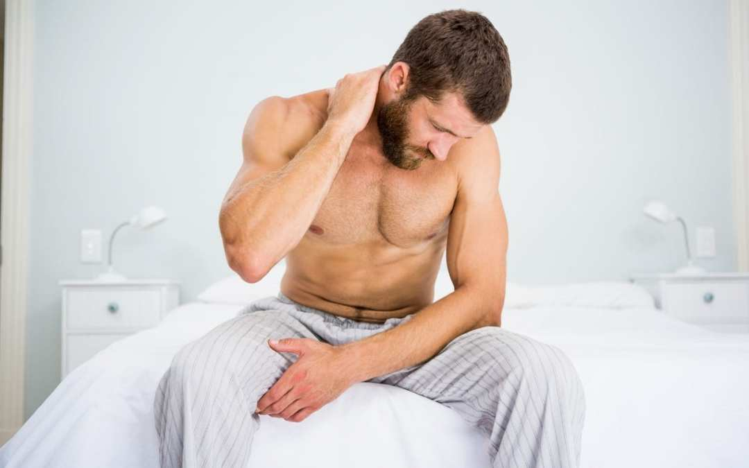Chiropractic Examination Fibromyalgia Diagnosis