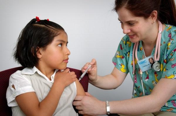 Child Health Programs El Paso County Public