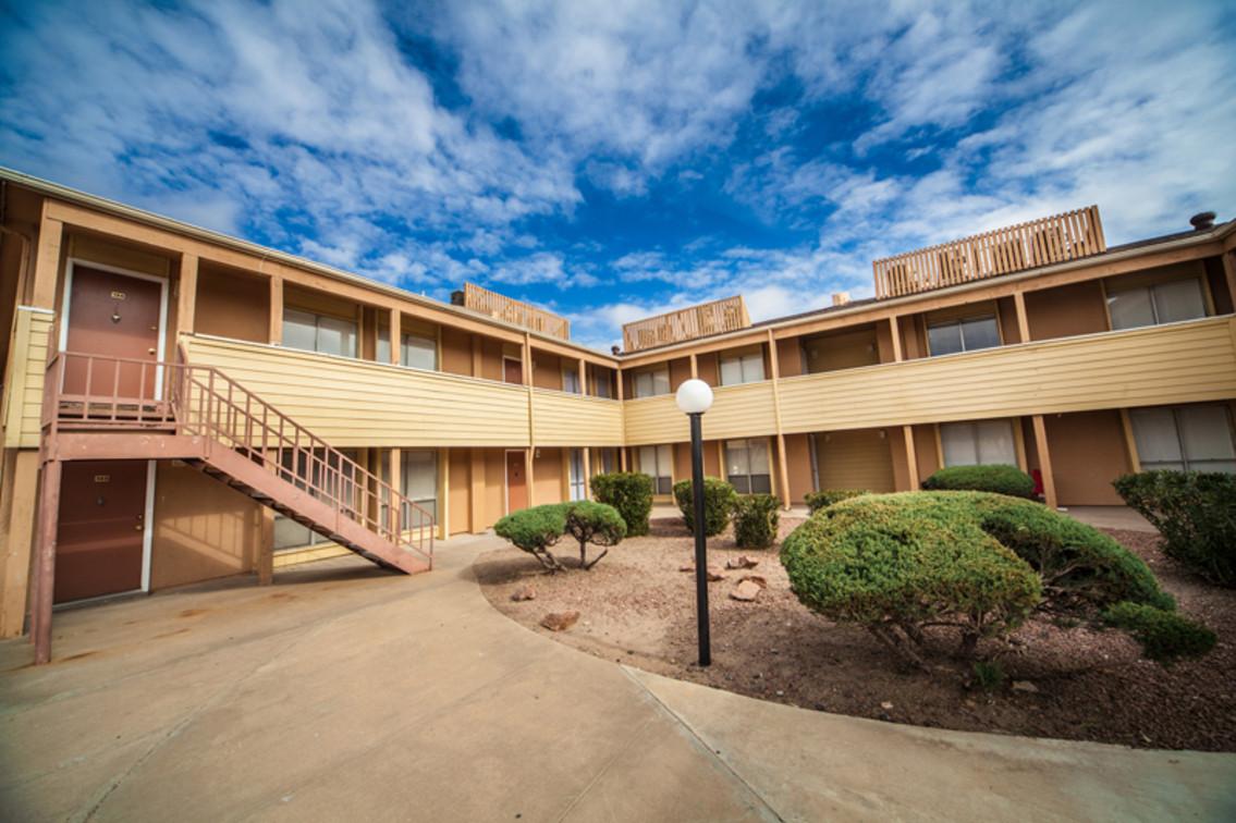 Cheap 2 Bedroom Apartments for Rent in El Paso TX  El