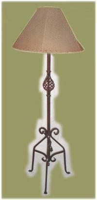 Quoizel Table Lamps: Cheap Floor Lamps Southwestern Floor ...