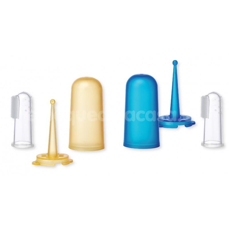 Cepillo de dientes Dedal  ElPequeDeLaCasaes