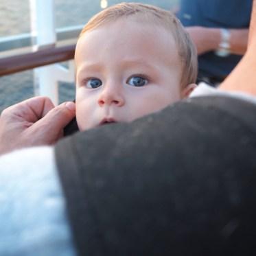 consejos para primeros viajes con bebes