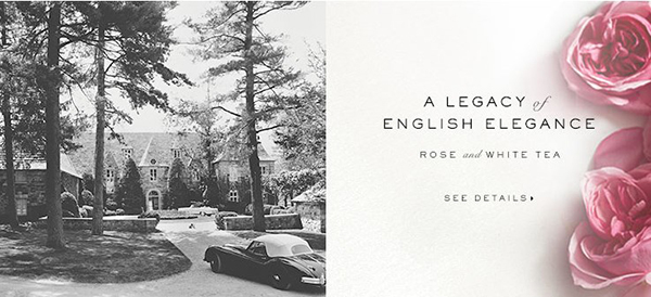 english elegance