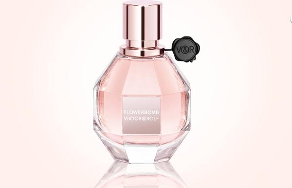 Los perfumes de Viktor & Rolf El Perfume El Perfume