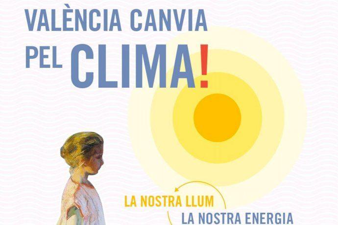 Resultado de imagen de VALENCIA PEL CLIMA