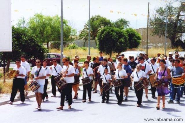 L'Aplec de Dansa de Mostra Viva apuesta por la diversidad y toma las calles de Valencia - (foto 1)