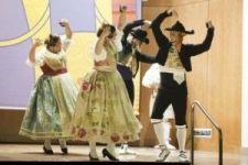 L'Aplec de Dansa de Mostra Viva apuesta por la diversidad y toma las calles de Valencia - (foto 4)