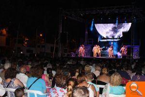 Finalizaron este fin de semana con éxito de participación las Fiestas Populares del Barrio Orba 2014