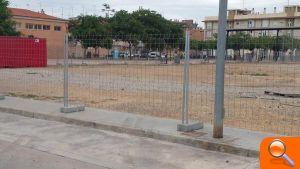 L'Ajuntament d'Alfafar prepara el inicio de las obras de la 2ª fase del PPOS Alfalares