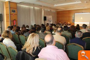 Ordiñaga destaca el compromiso del Consell con un comercio de proximidad fuerte