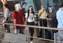 Cancelaciones de vuelos y molestias de pasajeros en los aeropuertos de India