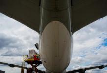 España-Covid-19: llegan 4 aviones desde China con material y equipos