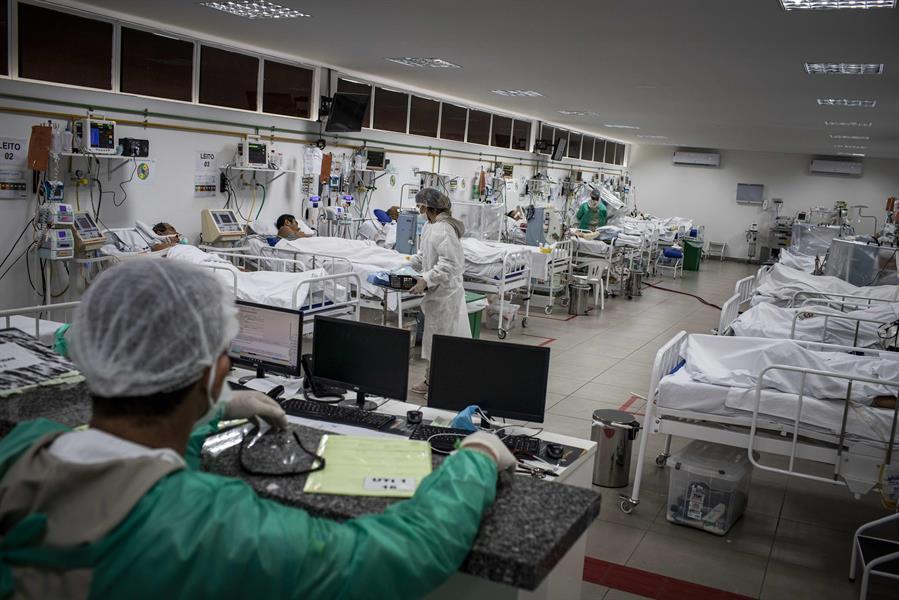 Latinoamérica: la apertura económica le gana a las cuarentenas por COVID-19