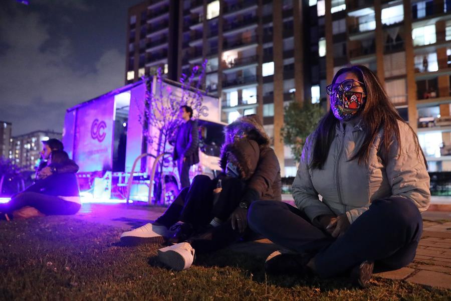 La octava edición de La Cicla-Cita con el cine Latinoamericano se celebrará telemáticamente con el objetivo de