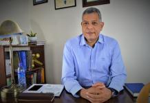 Rafael Pérez Canela