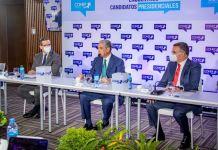 PLD pidió al CONEP no retransmitir el encuentro con Castillo