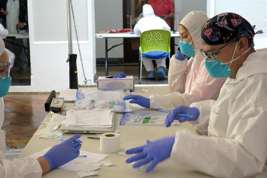 Coronavirus en Puerto Rico