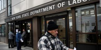 Más de 22 millones han perdido el empleo en Estados Unidos