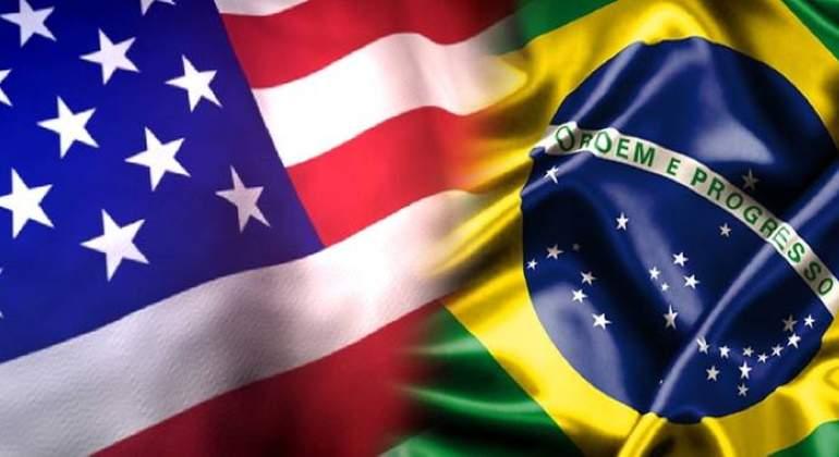 Estados Unidos y Brasil suman 265.617 muertos y 8.16 millones de infectados