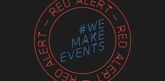 Red Alert We Make Events