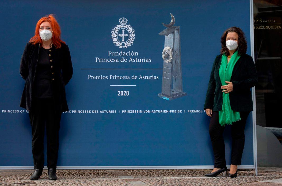 Hay Festival: La pandemia demuestra que sin cultura es difícil vivir
