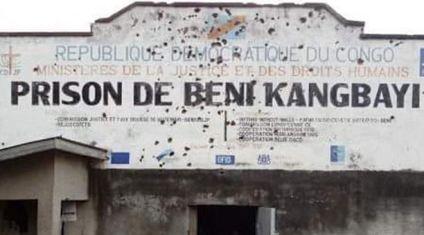 África: Estado Islámico libera a 900 presos en el Congo