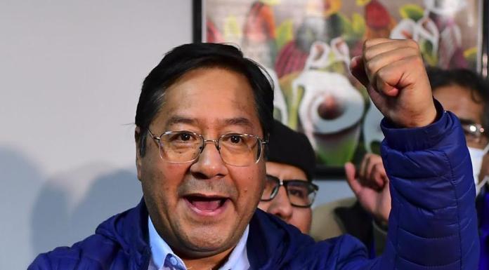 La Paz: TSE proclama a Luis Arce como presidente de Bolivia
