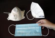 Japón: experimento demuestra la eficacia de la mascarilla contra Covid-19