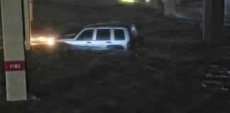 EEUU: huracán Zeta deja muertos en Luisiana, Misisipi y Georgia