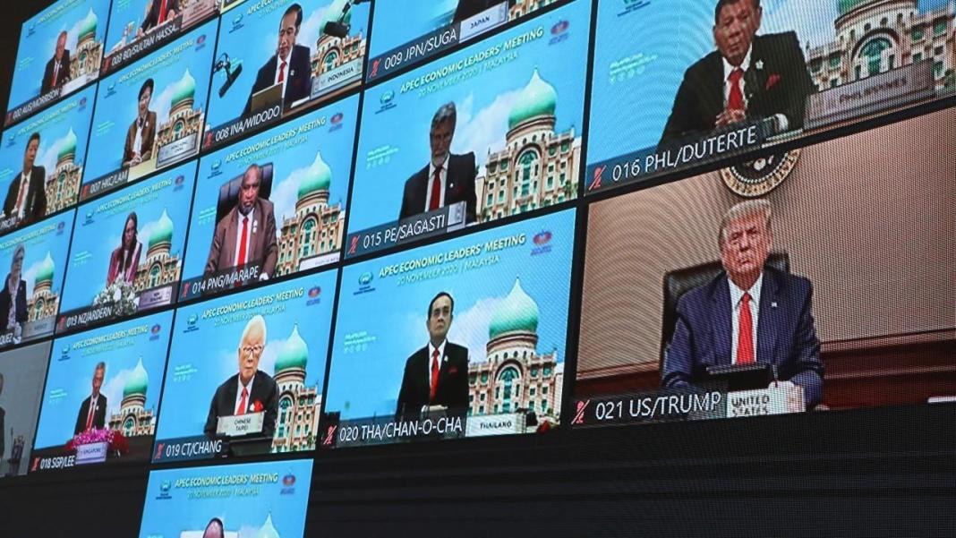 G-20: Trump dice