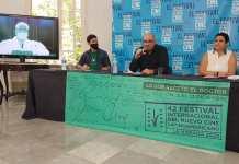 Festival Int. del Nuevo Cine Latinoamericano de La Habana